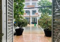 Bán nhà phố 4x20m trệt 3 lầu KDC Nam Long Phú Thuận Quận 7. Giá 11.5 tỷ (TL) LH 0933 993956 xem nhà