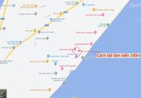 Khách sạn 47 phòng, cách bãi biển 100 mét, cần bán hoặc cho thuê khoán dài hạn