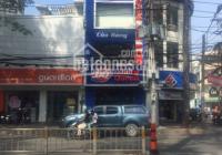 Bán nhà mặt phố đường gần Trường Sơn - Đồng Nai (cư xá Bắc Hải), phường 15, quận 10