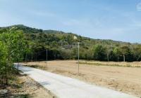 Bán lô đất 1125m2 view cảnh núi rất đẹp tại xã Tam Phước, Long Điền, BRVT, diện tích: 1125m2(12x60)