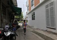 Bán nhà cách mặt tiền Hồng Bàng 12m, hẻm thông 6m, rẻ hơn thị trường 300tr. Giá 5,5tỷ TL