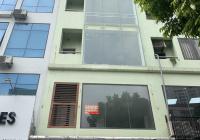 Cho thuê nhà mặt phố Phạm Thận Duật - Mai Dịch, Cầu Giấy. DT 70m2, 5 tầng, giá 25tr LH 0358189260