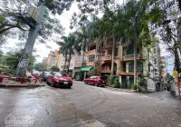Chính chủ bán nhà ngõ 61 Hoàng Cầu, ô tô tránh, gần phố, KD DT 75m2* 5 tầng, mặt tiền 5,5m, nở hậu