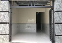 Bán gấp nhà cấp 4 mới xây Hiệp Phước, Nhà Bè đường Nguyễn Văn Tạo, còn thương lượng