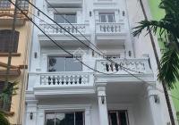 Bán nhà mới mặt phố P Thịnh Liệt, HM, 7 tầng, TM, gara nội thất KS 3 sao DT 150 tr/th, giá 22.5 tỷ
