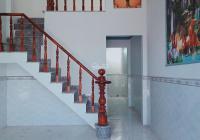 Bán rẻ nhà xã Tân Phước Khánh, Tân Uyên, nhà có gác lửng, 3PN, 2WC, đường 6m giá chỉ 750 triệu