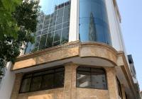Cho thuê toà nhà Nguyễn Xiển, Thanh Xuân, HN. DT 130m2, 9 tầng, thông sàn, có thang máy, ĐH