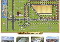 Bán 5 suất nội bộ đất nền Hắc Dịch - Phú Mỹ, khả năng năng sinh lời cực cao