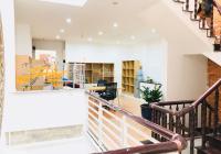 Bán nhà 4 lầu MT đường 79, Tân Quy, Q7. DT 5,7x20m CN 114,4m2 (150tr/m2) cách Lotte 200m 0901100979