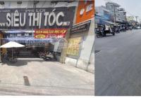 Nhà mặt tiền cho thuê đường Phan Văn Trị, P. 11, Q. Bình Thạnh, cần cho thuê giá 70tr/tháng