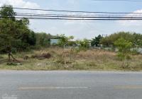 Cần bán lô đất 425m2 MT đường nhựa 10m, SHR, gần chợ, UBND Nhuận Đức, TT sát hạch lái xe
