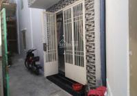 Cho thuê Bình Thạnh. Nhà nguyên căn gần đường Nơ Trang Long giao Nguyễn Xí phường 13 Bình Thạnh