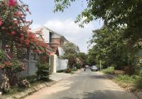 Bán đất biệt thự KDC Nam Long Q9, DT 12x20m, giá 60tr/m2, sổ đỏ riêng, LH 0772444888