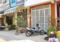 Nhà 1 lầu/ST hẻm xe tải đường Tạ Quang Bửu, P.2, Quận 8