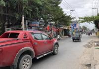 Nhà mặt tiền Hà Huy Giáp, P. Thạnh Lộc Quận 12. Cho thuê 40tr/tháng