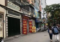 Bán nhà mặt phố Dương Quảng Hàm - Cầu Giấy 51m2, 5T, MT 4.55m, chỉ hơn chục tỷ. 0981679596