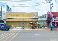 Cho thuê mặt bằng Phạm Hùng, P. 6, Quận 8, 22x20m, 1 trệt 1 lầu. Thông tin chính xác