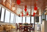 Cần bán nhanh nhà 4 tầng (Homestay) đường Nguyễn Duy Hiệu, nội thất xịn xò, thuận tiện kinh doanh