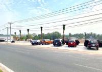 Bán sỉ 47 nền đất nhà phố - mặt tiền đường Tránh Dương Đông, TP. Phú Quốc, giá 25tr/m2 - 0934830519