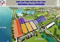 Bán lô đất dự án Villa Riverside đường Nguyễn xiển, Trường Thạnh, TP. Thủ Đức, 51m2 /2,95 tỷ
