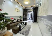 Bán nhà Đ. Lê Quang Định, P. 11, Bình Thạnh, 60m2, 4 tầng, giá 5,8 tỷ