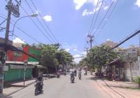 Cần bán gấp 100% đất thổ cư MT Bình Phú, P10, Quận 6 sổ riêng, ngay chợ, giá 3tỷ5/80m2, 0708136850