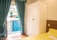 Cho thuê NC Phan Xích Long P7 Q PN 1 trệt 3 lầu 4 phòng 4 wc full nội thất spa, shop, vp, ở, 18tr