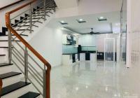 Cần bán nhà MT đường Cao Thị Chính 24m, P. Phú Thuận Q7 DT 4*20m nhà mới đẹp trệt 3 lầu giá 11.5 tỷ