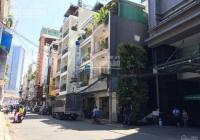 Bán nhà mặt tiền Nguyễn Đình Chiểu, P3 Q. Phú Nhuận, DT 6.8x 20.5m, 1 lầu, giá chỉ 25 tỷ TL