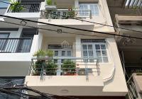 Nhà đẹp, hẻm rộng Bà Lê Chân, P. Tân Định, Q. 1 4 tầng 4 x 17m 12 tỷ. Gọi CN - 0868743689