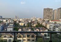 Thanh Trang - Bán lỗ 600tr căn 2PN tầng cao thoáng mát, view city Q2  - giá bán chỉ 5,050 tỷ