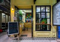 Cho thuê nhà HXH 6m Bùi Viện Q.1, nhà đẹp, khu vực sầm uất nhất, thích hợp KD nhà hàng, cafe, bar