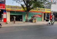 MT đường Nguyễn Văn Quá cho thuê, DT 15x30m KD tự do
