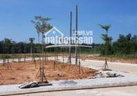 Chính chủ cần bán gấp đất nền dự án tại Butterfly Hometel Resort Phú Quốc, sổ đỏ từng nền 093411089