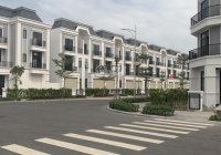 Mở bán 99 lô đất nhà phố, 100m2, SHR, cảm kết lợi nhuận 10%/4th nằm MT đường Hoàng Phan Thái - BC