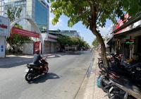 Bán nhà mà tính giá đất, lô mặt tiền Nơ Trang Long, DT: 1212m2 giá 200 tỷ