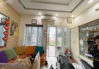 Cho thuê nhà riêng tại Nghi Tàm, diện tích 30m2 x 5T, full đồ, giá cho thuê 10 triệu/tháng
