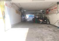 Cho thuê MBKD đường Phan Văn Trị Bình Thạnh 5.6x27