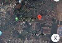 Bán đất gần sân bay Long Thành, giá TT 690tr, liền kề Novaland, LH 0907064097
