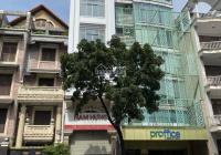 Bán nhà mặt tiền Lãnh Binh Thăng, Quận 11, DT: 4 x 17m, giá 18,5 tỷ thương lượng