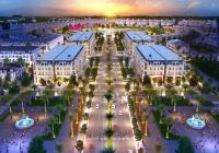 Ra mắt shophouse trung tâm Hoài Đức mặt tiền 7.5m, hỗ trợ lãi suất 0% 18 tháng. LH 0961556996