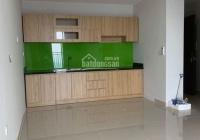 Cho thuê ngay căn hộ 2PN nhà trống với bếp, rèm, máy lạnh ở chung cư Botanica Premier. Giá 13 triệu