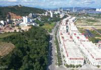 Tổng hợp quỹ căn shophouse Europe 5T x 7,5mx15 của Sun Group tại Hạ Long