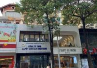 CC cho thuê nhà MP Trung Hòa, DT đất 135m2 x 6 tầng, thang máy, kinh doanh tốt. Giá 85tr