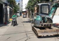 1 sẹc xe hơi đường 14 Nguyễn Duy Trinh, Bình Trưng Tây, Q2. 50tr/m2