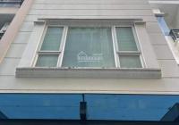 Quận 4, nhà 4 tầng 42m2, đường Khánh Hội, 6 tỷ