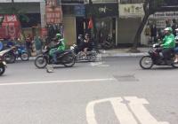 Bán nhà mặt phố Chùa Láng, Đống Đa sổ đỏ 75m2 xây 5 tầng mặt tiền 5m đẹp