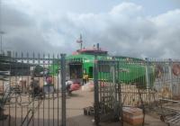 Đất ở gần chợ Lý Sơn ngay trung tâm cảng Mường Thanh
