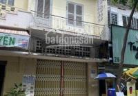 Bán nhà mặt tiền đường Bùi Thị Xuân, diện tích 79,8m2, ngang 3.95m, giá 7.5 tỷ, nhà mặt tiền đường