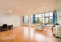 Biệt thự hẻm lớn đường Hoa Lan diện tích 9x20m 4 tấm thích hợp làm văn phòng công ty, spa, nha khoa
